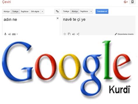 google kurdi