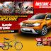Concurs Salatini - Castiga o masina Dacia Duster 4x4