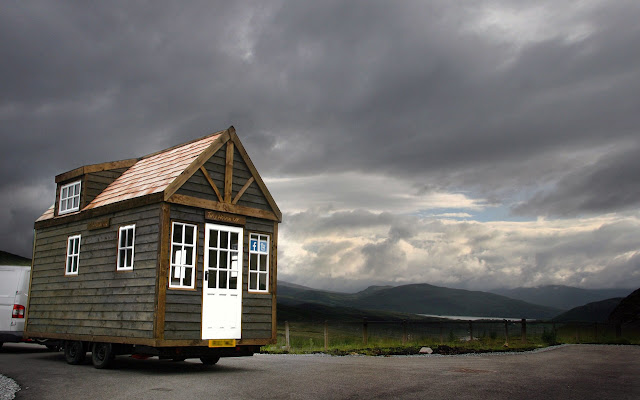 Tiny House Weekly News Roundup December 9 15