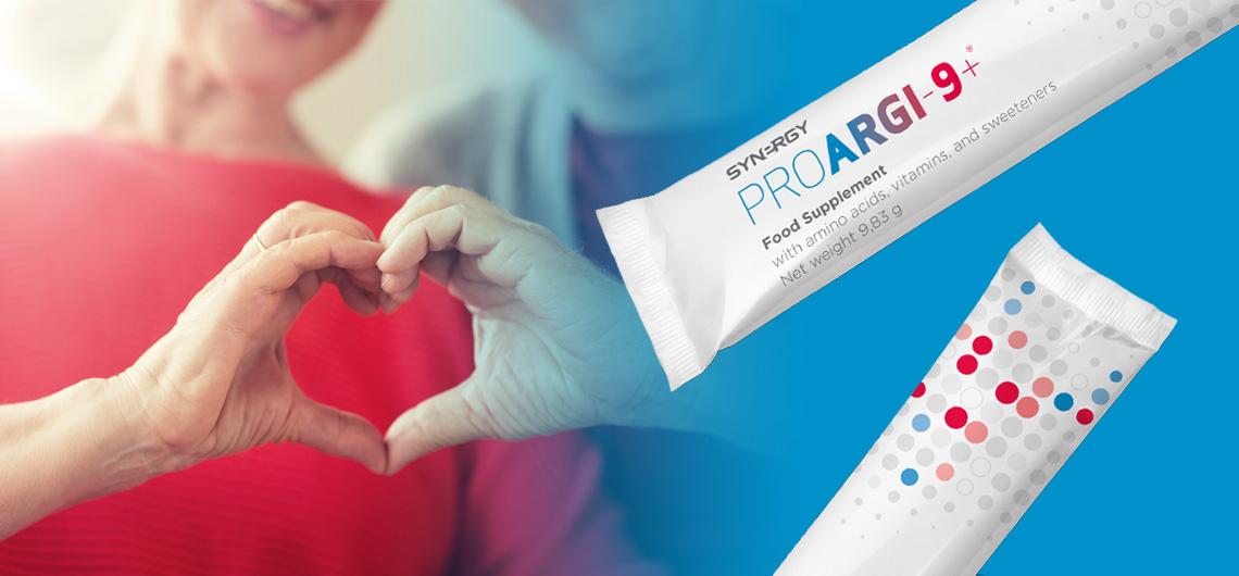 ProArgi 9 Plus