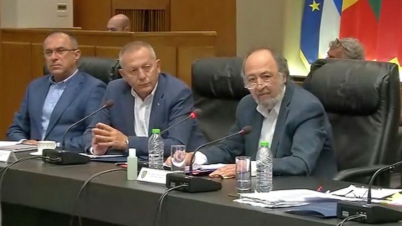 ΚΚΕ: Ανησυχητικές οι εξελίξεις στον Έβρο και τα ελληνοτουρκικά - Εκτός πραγματικότητας ο εφησυχασμός της κυβέρνησης