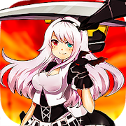 High School Girls-Anime Sword Fighting Games 2018(Unlimited Coins - Unlocked) MOD APK