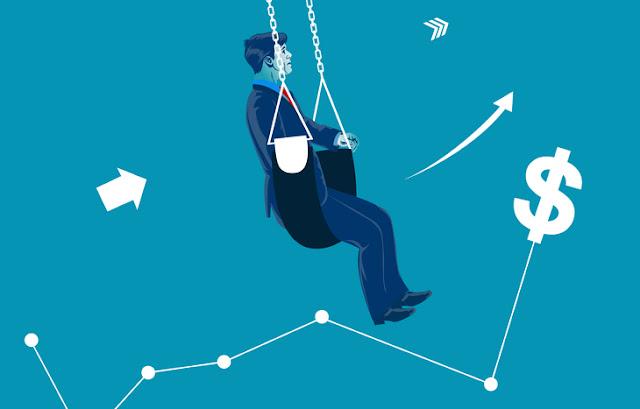 Mengenal Apa Itu Swing Trading Saham : Pengertian , Strategi, Kelebihan, Kelemahan Dan Tips Melakukan Swing Trading