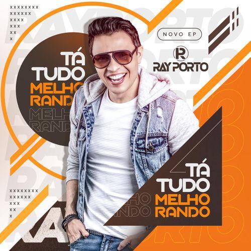 Ray Porto - EP - Agosto - 2020
