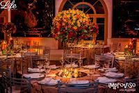 festa formatura em direito elegante no salao cristal do clube do comércio em porto alegre com organizacao cerimonial e decoração de life eventos especiais