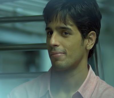 Siddhart Malhotra from Hasee Toh Phasee