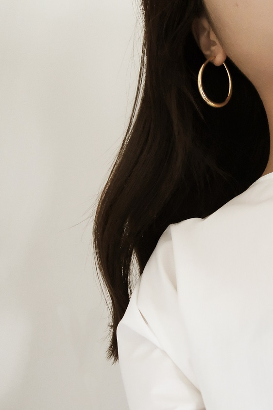 Common Muse-Minimal Jewellery Brand