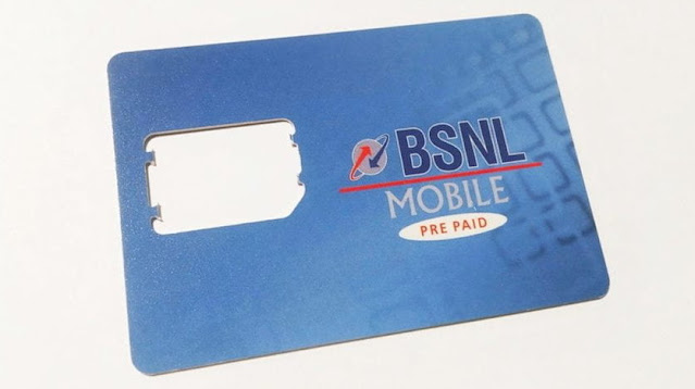 BSNL sold 1.4 million new mobile connections in November 2020; UP(East), UP(West) & Rajasthan circles leading