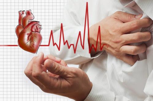 Hãy chú ý cẩn thận đến các cơn đau tức vùng ngực, phần lớn các cơn đau ngực đều được chần đoán đến từ bệnh tim