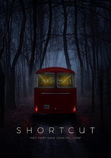 Shortcut [2020] [NTSC/DVDR- Custom HD] Ingles, Subtitulos Español Latino