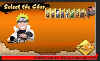 Naruto Senki Multi Universe 2.0 Apk