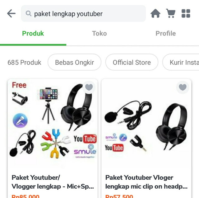 5 Langkah Cara Mendapatkan Uang Dari Youtube Dengan Android