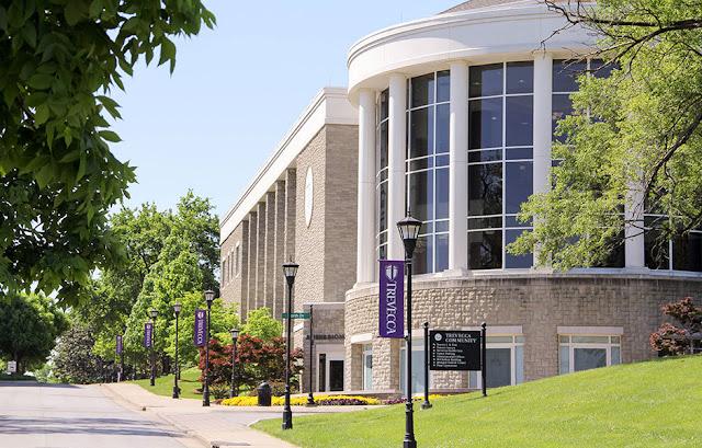 Noah Bennington named to Trevecca Nazarene University Dean's List, Metamora Herald