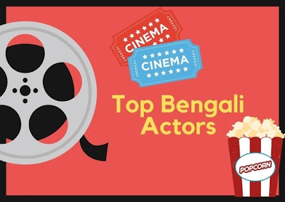 Top Bengali Actors