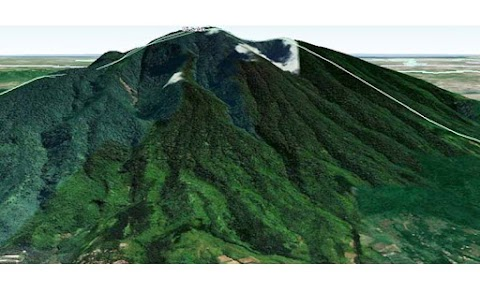 Misteri Jebakan Gunung Salak