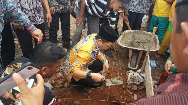 Peradaban Islam di Bontotiro, Wabup Ingin Optimalkan Menjadi Kawasan Wisata Religi di Bulukumba
