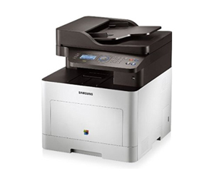 Samsung CLX-6260ND Driver for Mac