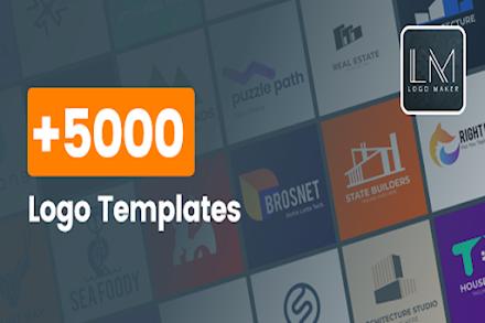 Logo Maker - Professionally make Logos with Online Designing Tool