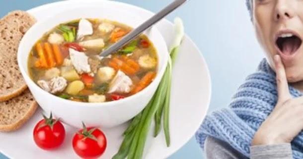8 أطعمة تجعلك تشعر بالدفء خلال فصل الشتاء أهمها.. السمسم والفلفل الحار