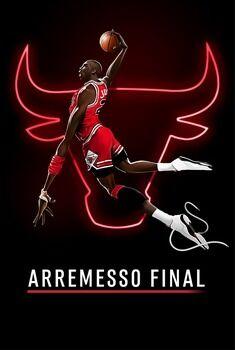 Arremesso Final 1ª Temporada
