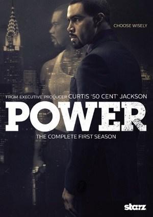 Power 1ª Temporada Torrent