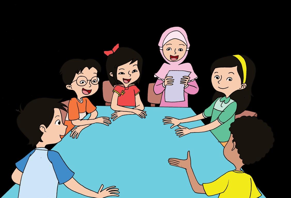 Materi Dan Kunci Jawaban Tematik Kelas 5 Tema 4 Subtema 1 Halaman 28 30 31 32 Gawe Kami