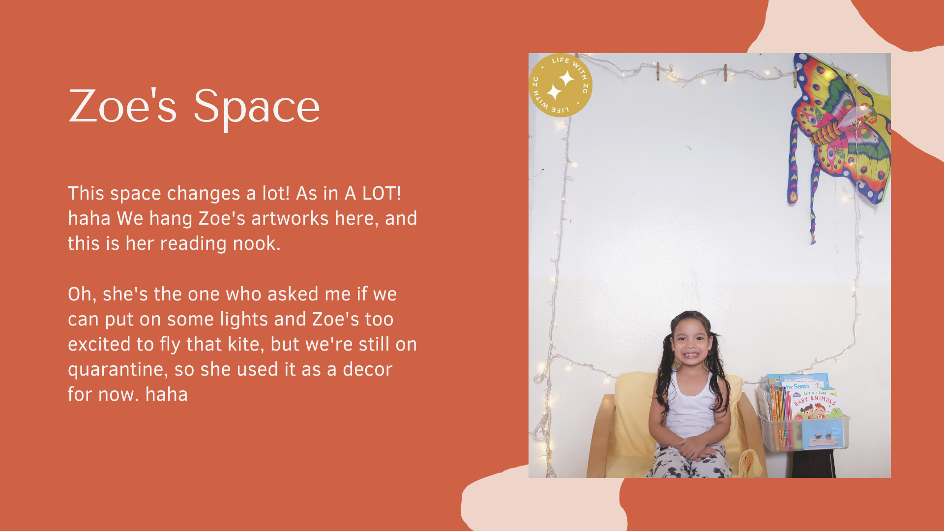 Having trouble setting up your homeschool space? I got 5 tips for you. Do you really need a homeschool room? FInd the answer on the blog, as well.