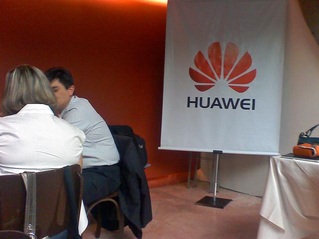 Huawei Akan Gantikan Android Dengan Sistem Operasi Ini