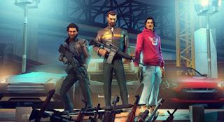 Game Offline Open World Terbaik Gameloft