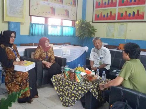USBN SD 2018 di Kota Bandung