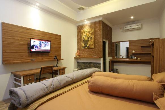 Mencari Hotel Murah di Jogja Yang Nyaman & Fasilitas Lengkap