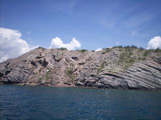 imagen Isla Chimanas Mochima