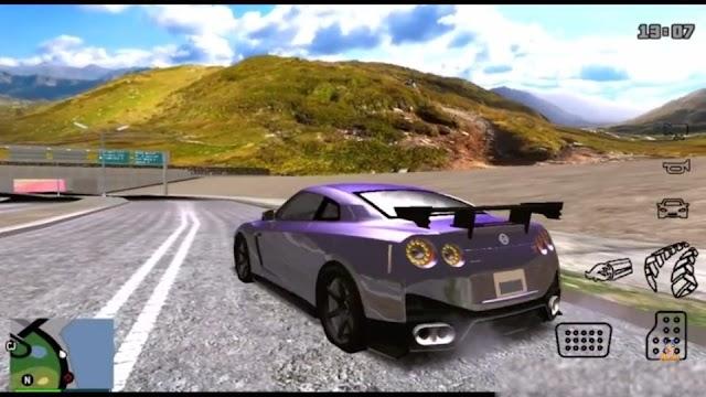 BAIXAR GTA V LITE 500MB MOD PACK GTA SA LITE PARA ANDROID