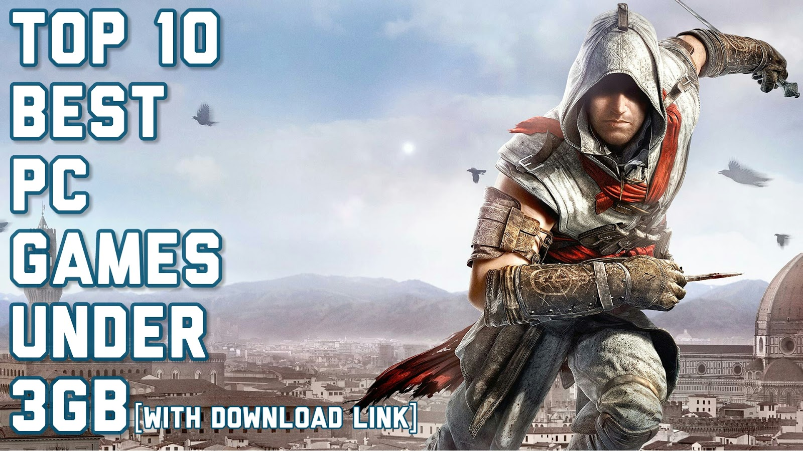best pc games downloader