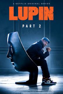 Lupin 2ª Temporada Completa Torrent (2020) Legendado WEB-DL 720p e 1080p Download