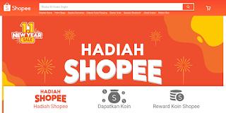 Shopee Games Hilang, Simak Disini  Cara Mengatasinya