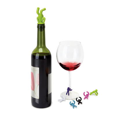 Umbra Buddy Bottle Stopper