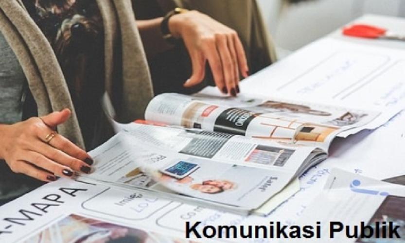 Pengertian dan Metode Komunikasi Publik