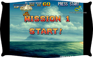 Download Metal Slug Game for PC Screenshot 2