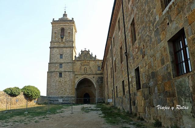 Monasterio de Irache, Navarra