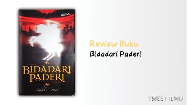 Review Buku Bidadari Paderi