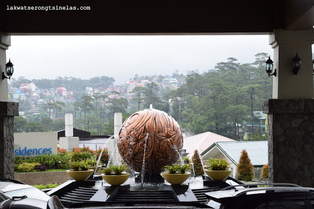 AZALEA HOTELS AND RESIDENCES BAGUIO CITY