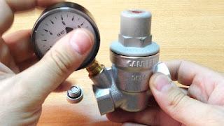 Fontaneros: mantenimiento de redes de agua