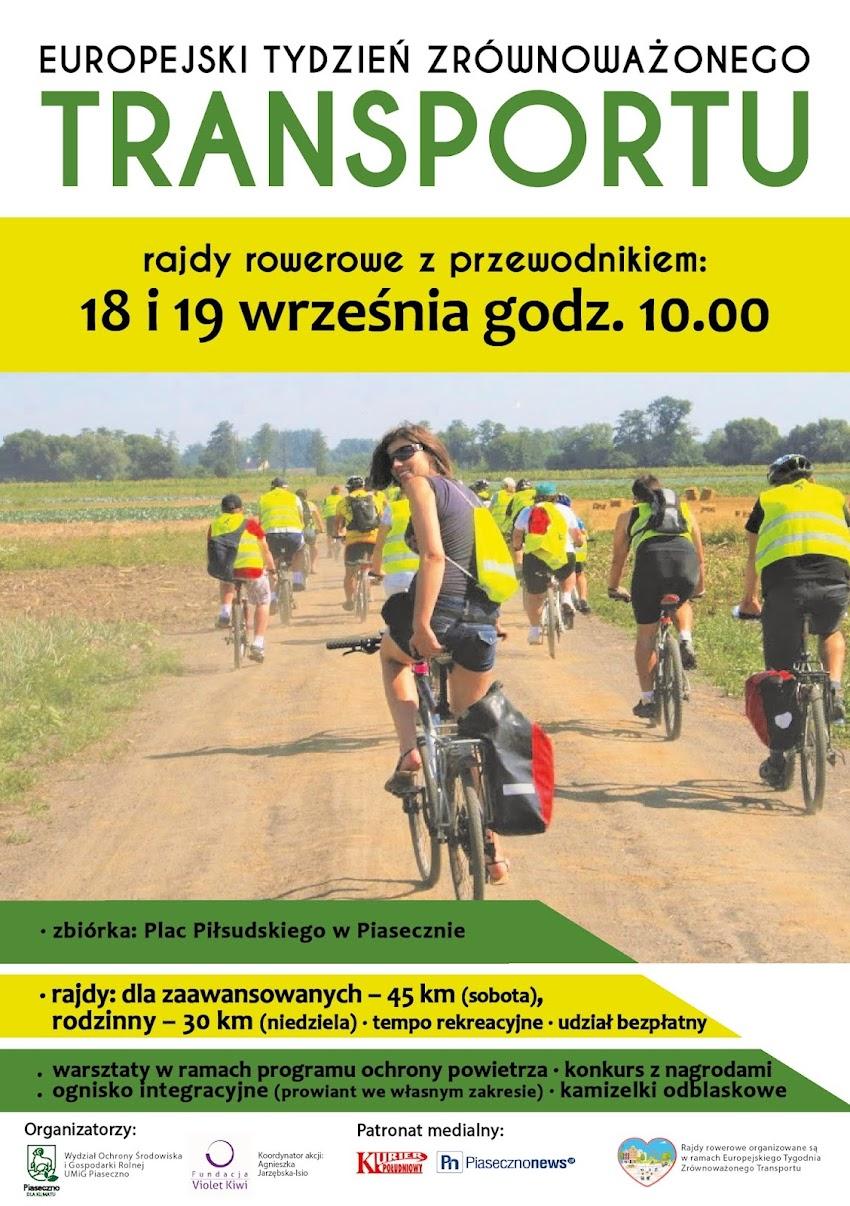 Chodź na rower!