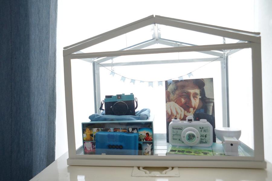 geschwister gezwitscher ein haus f r meine lomo kameras. Black Bedroom Furniture Sets. Home Design Ideas