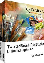TwistedBrush Pro Studio v15.61