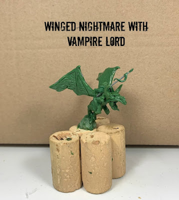 Winged Nightmare with Vampire Lord picture 1