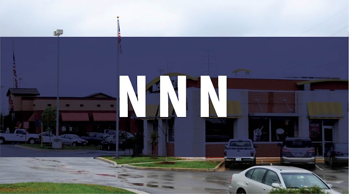 Real Estate Company Owner Robert Tweed Talks About NNN Leases