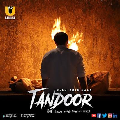 Tandoor ULLU Web Series (2021)  Episode Review, Story, Cast, Watch Online free