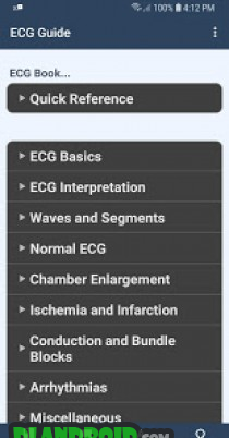 ECG Guide by QxMD 2.0.0 Apk Full Paid latest